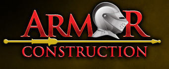 armor construction logo